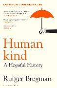 Cover-Bild zu Bregman, Rutger: Humankind (eBook)