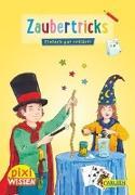 Cover-Bild zu Fischer, Lucia: Pixi Wissen 66: VE 5 Zaubertricks