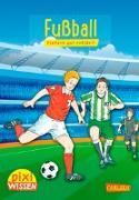Cover-Bild zu Thörner, Cordula: Carlsen Verkaufspaket. Pixi Wissen 23: VE 5 Fußball