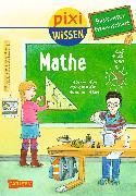 Cover-Bild zu Bade, Eva: Carlsen Verkaufspaket. Pixi Wissen, Band 86. Basiswissen Grundschule. Mathe