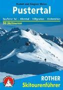 Cover-Bild zu Weiss, Rudolf: Pustertal