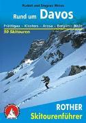 Cover-Bild zu Weiss, Rudolf: Rund um Davos