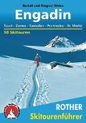 Cover-Bild zu Weiss, Rudolf: Engadin