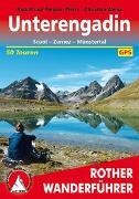 Cover-Bild zu Weiss, Rudolf: Unterengadin