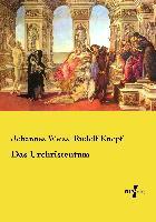 Cover-Bild zu Weiss, Johannes: Das Urchristentum