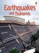 Cover-Bild zu Bone, Emily: Earthquakes & Tsunamis