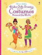 Cover-Bild zu Bone, Emily: Sticker Dolly Dressing: Costumes Around the World