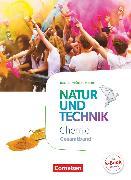 Cover-Bild zu Natur und Technik - Chemie Neubearbeitung, Baden-Württemberg, Gesamtband, Schülerbuch von Barheine, Barbara