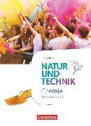 Cover-Bild zu Natur und Technik - Chemie Neubearbeitung, Ausgabe A, Gesamtband, Schülerbuch von Barheine, Barbara