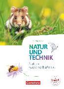 Cover-Bild zu Natur und Technik - Naturwissenschaften: Neubearbeitung, Rheinland-Pfalz, 6. Schuljahr: Naturwissenschaften, Schülerbuch von Abegg, Volker