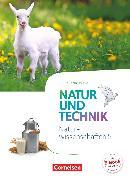 Cover-Bild zu Natur und Technik - Naturwissenschaften: Neubearbeitung, Rheinland-Pfalz, 5. Schuljahr: Naturwissenschaften, Schülerbuch von Abegg, Volker