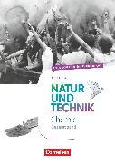 Cover-Bild zu Natur und Technik - Chemie Neubearbeitung, Ausgabe A, Gesamtband, Kopiervorlagen von Barheine, Barbara
