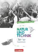 Cover-Bild zu Natur und Technik - Chemie Neubearbeitung, Rheinland-Pfalz, Gesamtband, Handreichungen für den Unterricht von Barheine, Barbara