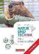 Cover-Bild zu Natur und Technik - Naturwissenschaften: Neubearbeitung, Nordrhein-Westfalen, 7. Schuljahr, Schülerbuch von Backes, Myriam