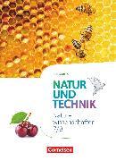 Cover-Bild zu Natur und Technik - Naturwissenschaften: Neubearbeitung, Ausgabe A, 7./8. Schuljahr: Naturwissenschaften, Schülerbuch von Barheine, Barbara