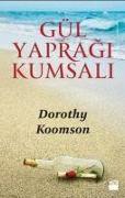 Cover-Bild zu Koomson, Dorothy: Gül Yapragi Kumsali