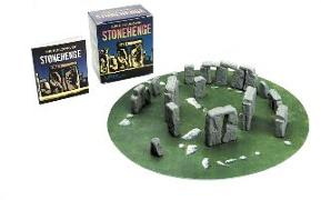 Cover-Bild zu Press, Running: Build Your Own Stonehenge (Mega Mini Kit)