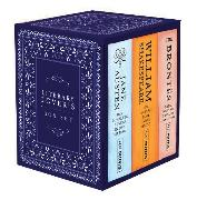 Cover-Bild zu Press, Running: Literary Lover's Box Set