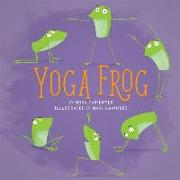 Cover-Bild zu Press, Running: Yoga Frog