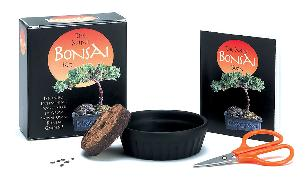 Cover-Bild zu Press, Running: The Mini Bonsai Kit