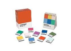 Cover-Bild zu Press, Running: PANTONE Magnet Set