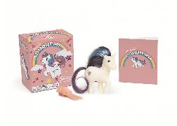 Cover-Bild zu Press, Running: My Little Pony: Glory and Illustrated Book