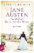 Cover-Bild zu Jane Austen und die Kunst der Worte