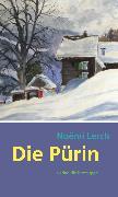 Cover-Bild zu Lerch, Noëmi: Die Pürin (eBook)