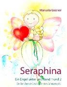 Cover-Bild zu Gassner, Manuela: Seraphina