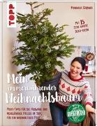 Cover-Bild zu Gaßner, Manuela: Mein immerwährender Weihnachtsbaum