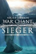 Cover-Bild zu Daveron, Nika S.: War Chant I: Sieger