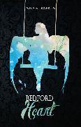 Cover-Bild zu Daveron, Nika S.: Bedford Heart (eBook)