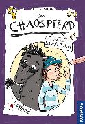 Cover-Bild zu Daveron, Nika S.: Das Chaospferd (eBook)