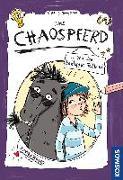 Cover-Bild zu Daveron, Nika S.: Das Chaospferd ... und das bekloppte Fohlen