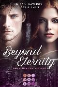 Cover-Bild zu Loup, Jess A.: Beyond Eternity. Der Fluch des Vampirs (eBook)