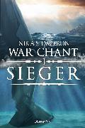 Cover-Bild zu Daveron, Nika S.: War Chant 1: Sieger (eBook)
