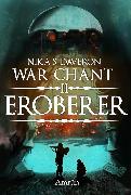 Cover-Bild zu Daveron, Nika S.: War Chant 2: Eroberer (eBook)