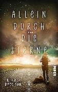 Cover-Bild zu Daveron, Nika S.: Allein durch die Sterne (eBook)