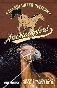 Cover-Bild zu Daveron, Nika S.: Arschlochpferd - Allein unter Reitern (eBook)