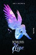 Cover-Bild zu Daveron, Nika S.: Bedford Hope (Band 1) (eBook)