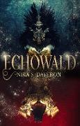 Cover-Bild zu Daveron, Nika S.: Echowald
