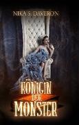 Cover-Bild zu Daveron, Nika S.: Königin der Monster