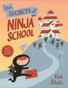 Cover-Bild zu Pilutti, Deb: The Secrets of Ninja School