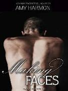 Cover-Bild zu Harmon, Amy: Making Faces