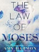 Cover-Bild zu Harmon, Amy: The Law of Moses