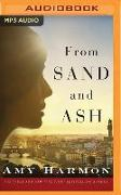 Cover-Bild zu Harmon, Amy: From Sand and Ash