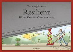 Cover-Bild zu Johnstone, Matthew: Resilienz