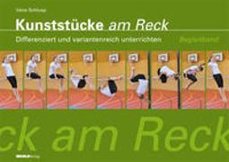 Cover-Bild zu Kunststücke am Reck - Begleitband von Schluep, Irène
