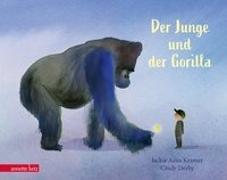 Cover-Bild zu Kramer, Jackie Azúa: Der Junge und der Gorilla