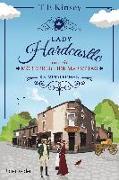 Cover-Bild zu Kinsey, T E: Lady Hardcastle und ein mörderischer Markttag